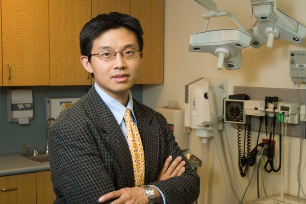 Steven Q. Wang, MD -- Head, Basking Ridge Dermatology Section; Director of Dermatologic Surgery and Dermatology, Basking Ridge