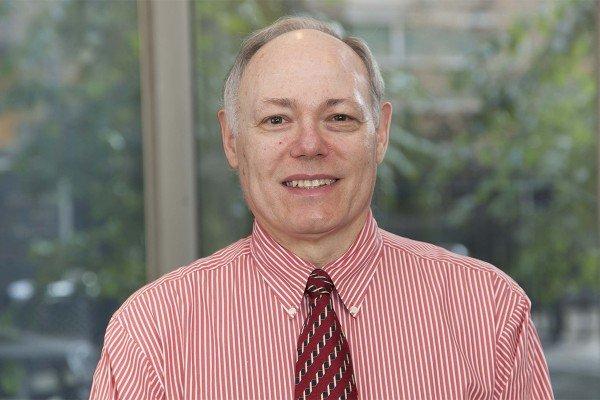 Memorial Sloan Kettering cardiologist Howard Weinstein