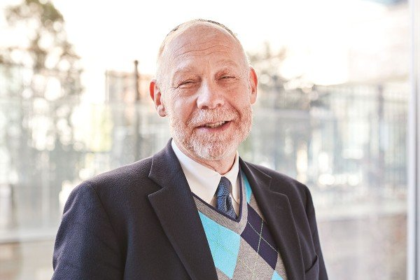 Memorial Sloan Kettering pediatric oncologist Leonard Wexler