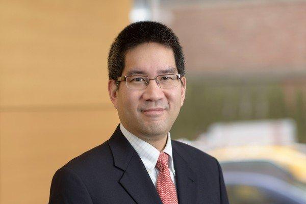 Richard J. Wong, MD, FACS