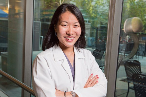 Cindy B. Yeoh, MD