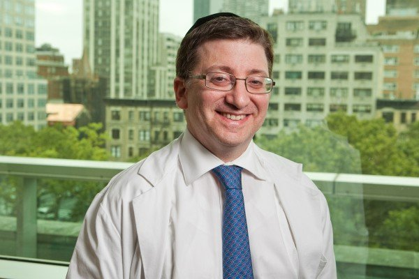 Michael J. Zelefsky, MD -- Vice Chair for Clinical Research, Department of Radiation Oncology; Chief, Brachytherapy Service