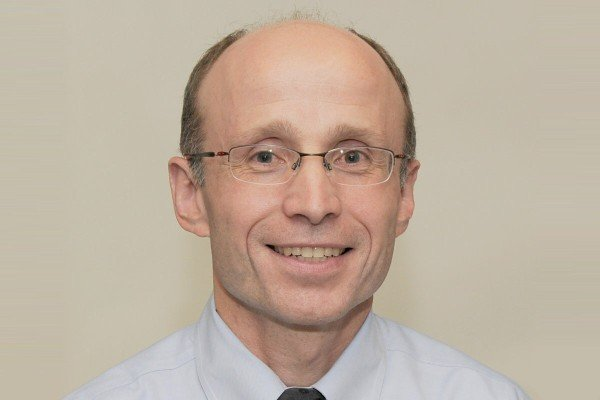 MSK pathologist Klaus Busam