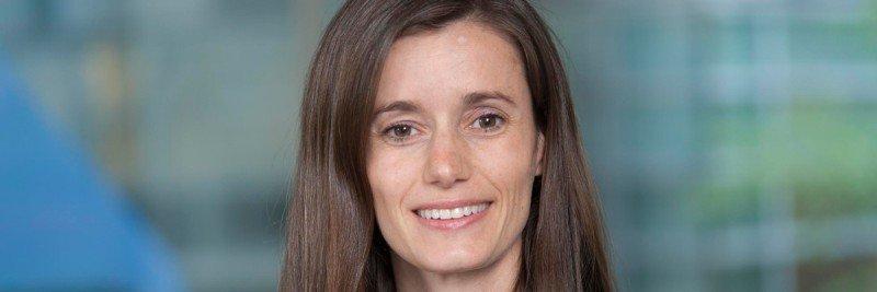 Memorial Sloan Kettering surgeon and ovarian cancer expert Kara Long Roche