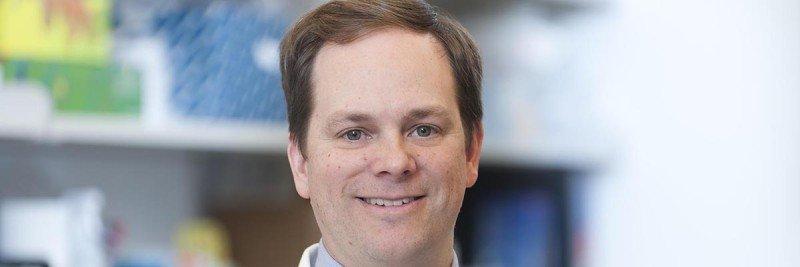 Memorial Sloan Kettering radiation oncologist Daniel Higginson