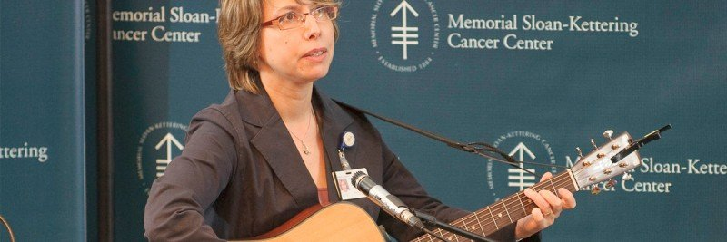 Video: Music Therapy for Brain Cancer Patients
