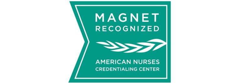 Magnet Recognized - American Nurses Credentialing Center