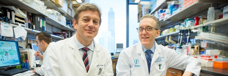 Video: Parker Institute for Cancer Immunotherapy at MSK