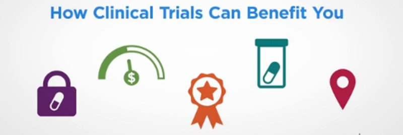 Video: How Clinical Trials Can Benefit You