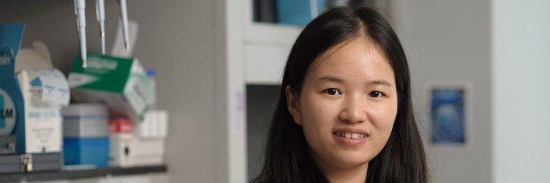 Yinwen Liang, PhD