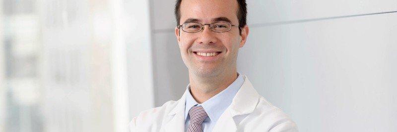 Luc G. T. Morris, MD, MSc, FACS