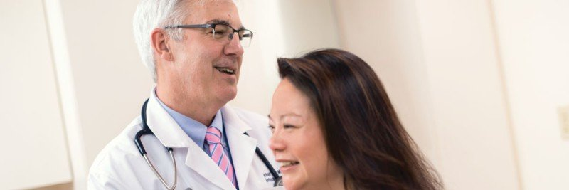 Video: Learn about active surveillance for thyroid cancer from our experts
