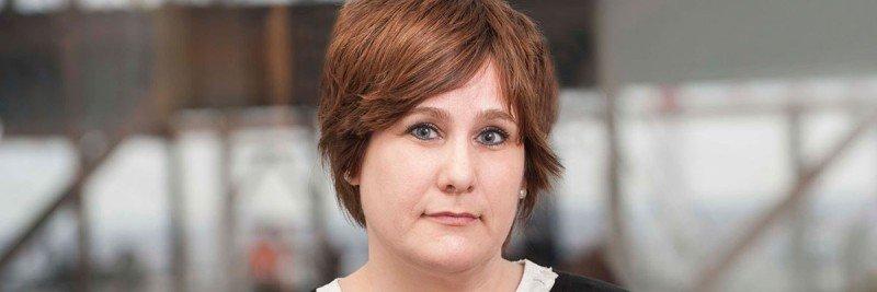 Pictured: Tumor Immunologist, Andrea Schietinger