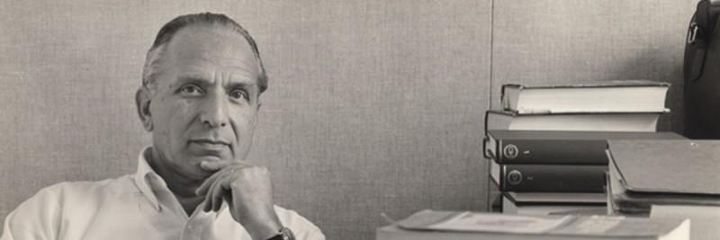 Memorial Sloan Kettering molecular biologist Jerard Hurwitz