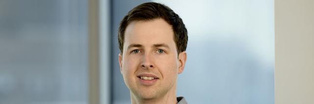 Developmental Biologist Thomas Vierbuchen