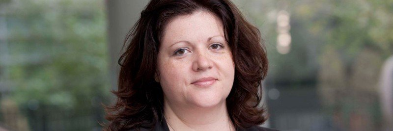 Memorial Sloan Kettering gastroenterologist & hepatologist Maya Gambarin-Gelwan