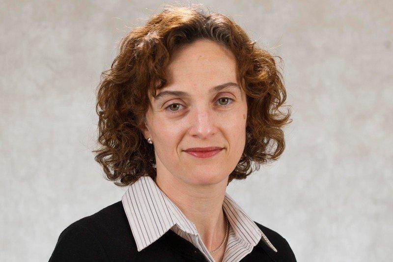 Dr. Chaya Moskowitz