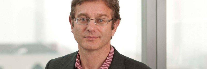 Pictured: Marcel van den Brink
