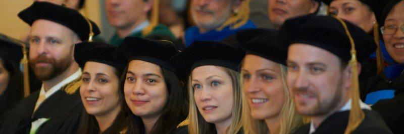 Pictured: 2013 Graduates