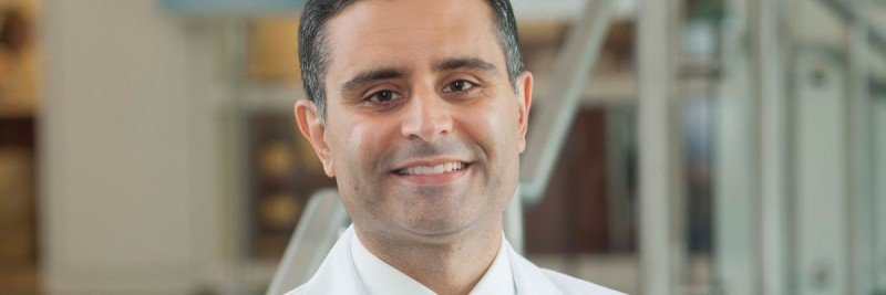Behfar Ehdaie, MD, MPH