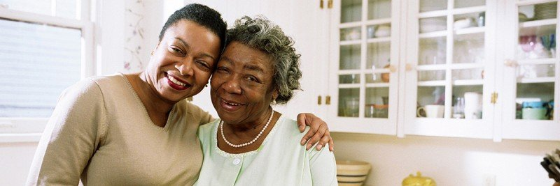 It can be helpful for caregivers to acknowledge the positive aspects of their role.