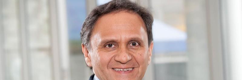 Edgar A. Jaimes, MD