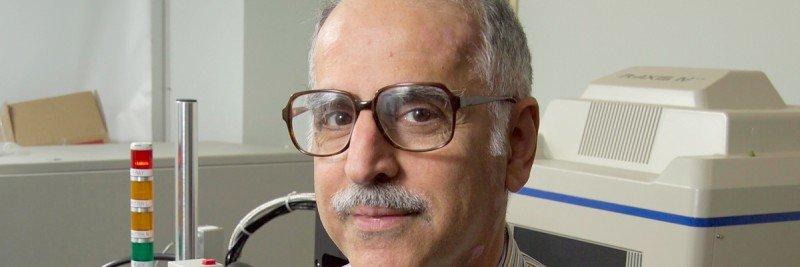 Dinshaw J. Patel