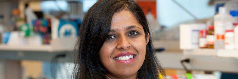Anuja Ogirala