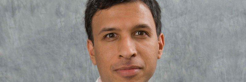 Vivek Tim Malhotra