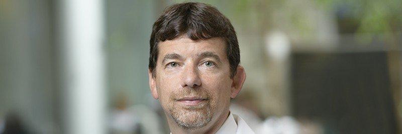 Memorial Sloan Kettering gastroenterologist Mark Schattner