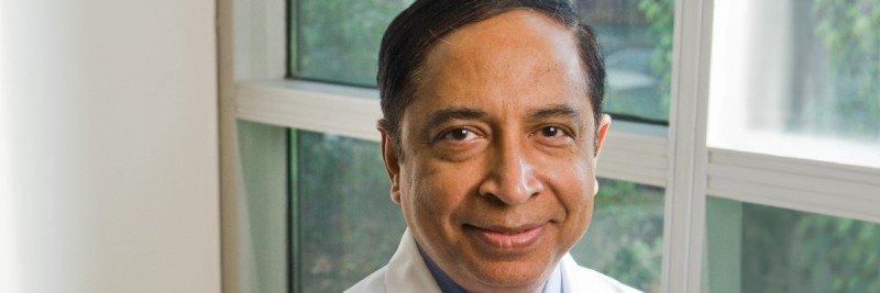 Ashok R. Shaha, MD, FACS