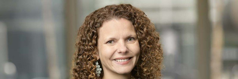Memorial Sloan Kettering medical oncologist Zsofia Stadler
