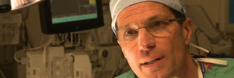 Video: Robotic Surgery for Genitourinary Cancers