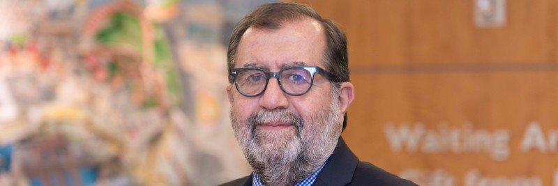 Farid Boulad, MD
