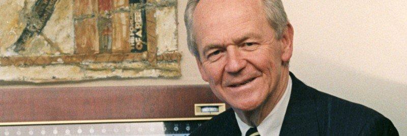 Sir Murray F. Brennan, GNZM, MD, FACS